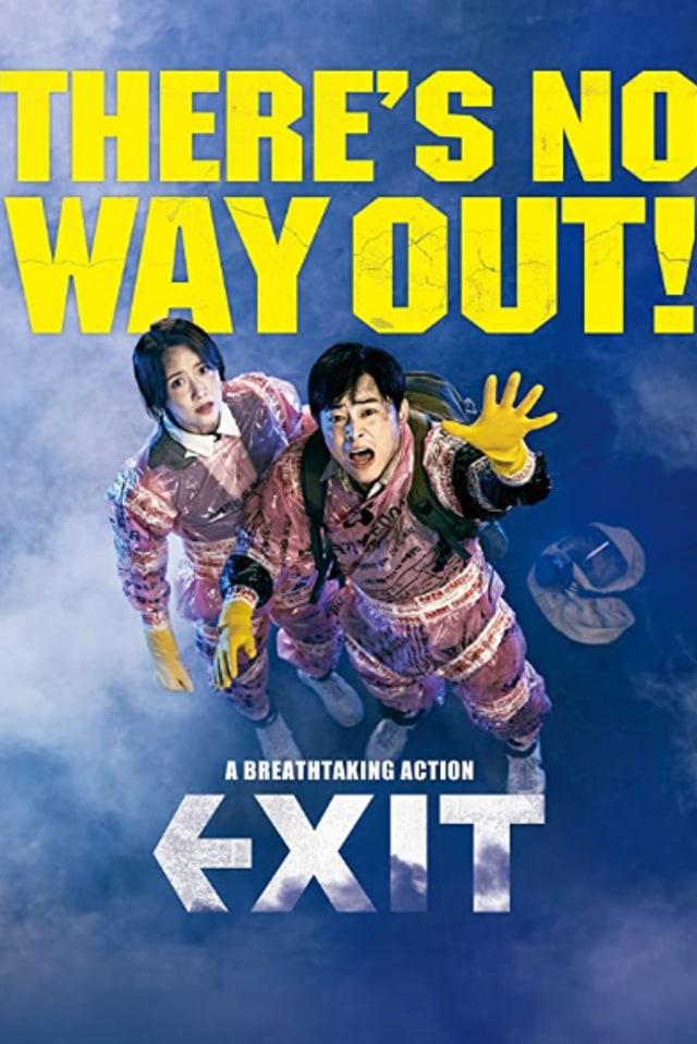 Sinopsis Film Exit, Tayang Malam Ini di K-Movievaganza Trans 7 (2617)