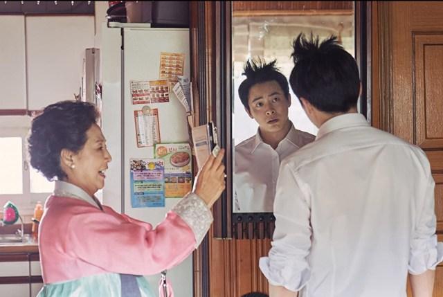 Sinopsis Film Exit, Tayang Malam Ini di K-Movievaganza Trans 7 (2618)