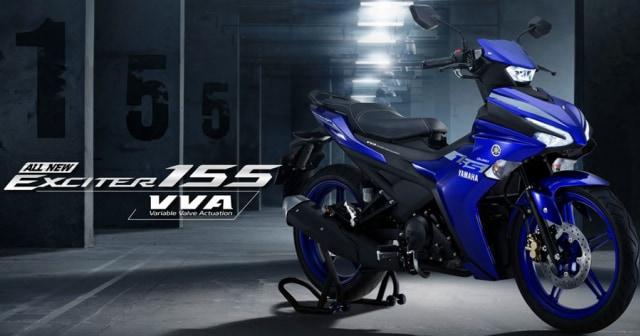 Yamaha F155, Prototipe All New MX-King di Vietnam, Tampil Lebih Gahar (302139)