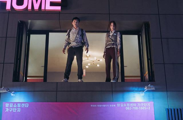 Sinopsis Film Exit, Tayang Malam Ini di K-Movievaganza Trans 7 (2622)