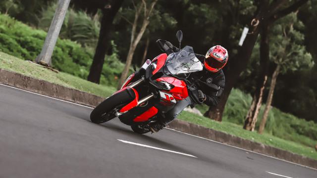 Test Ride Motor Sultan BMW S1000XR untuk Harian, Seberapa Nyaman? (140163)