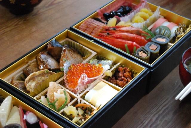 Menarik! Begini 7 Pembagian Waktu Tradisi Tahun Baru di Jepang (132013)