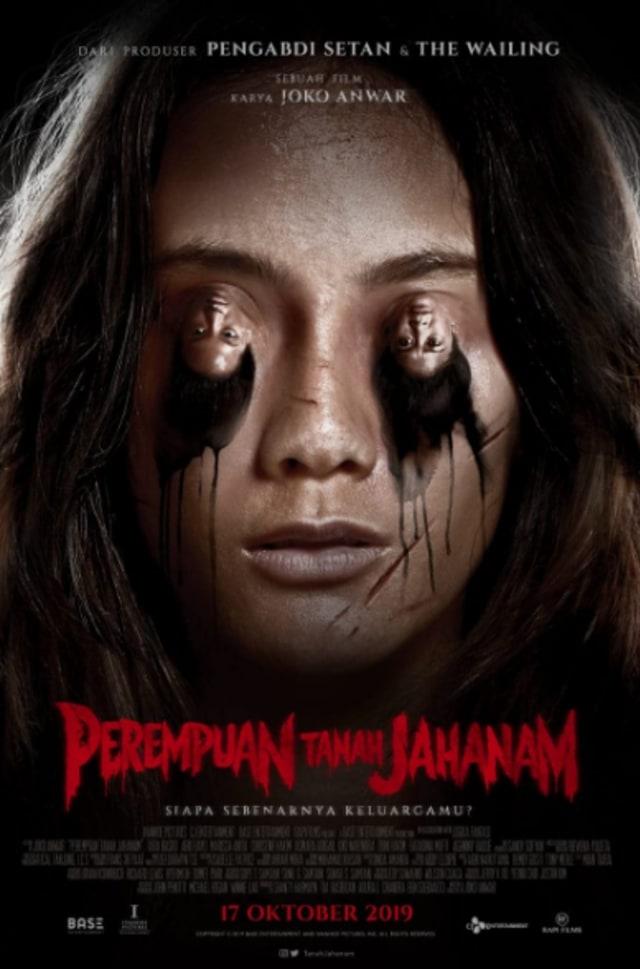 Sinopsis Film Perempuan Tanah Jahanam Tayang Malam Ini Di Movievaganza Trans 7 Kumparan Com