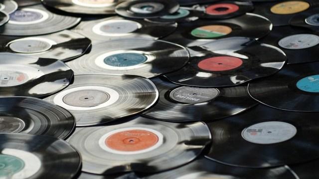 Rilisan Ulang Vinyl Terbaik Tahun 2020 (829462)