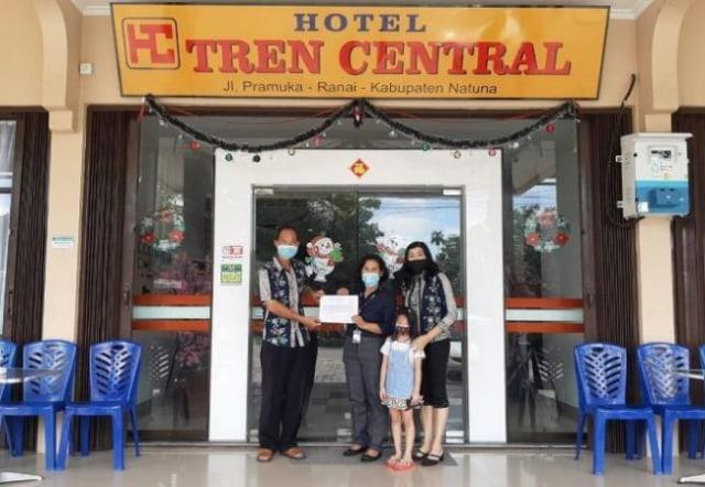 5 Hotel dan 1 Resort di Natuna Lolos Sertifikasi CHSE (226091)