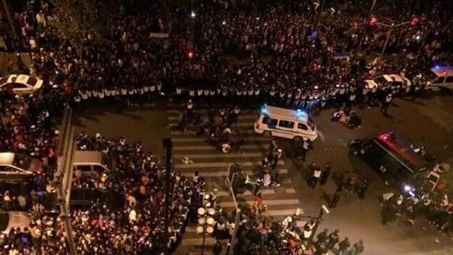 4 Peristiwa Tragis Perayaan Malam Tahun Baru