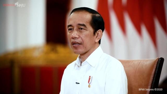 Di Balik Kampanye Benci Produk Asing yang Digaungkan Jokowi (20385)