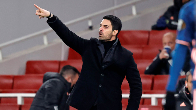 Slavia Praha vs Arsenal: Absen, Pierre-Emerick Aubameyang Ternyata Kena Malaria (113200)
