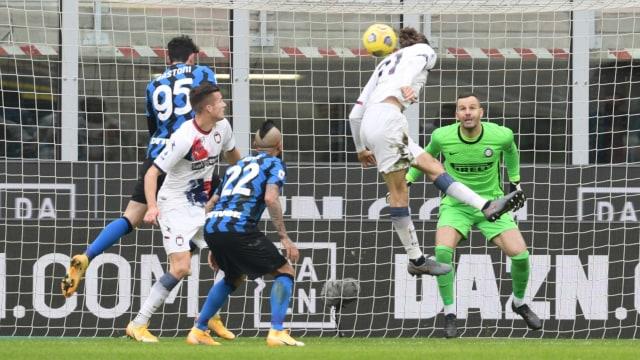 Spezia vs Crotone: Prediksi Line Up, Head to Head, & Jadwal Tayang (221192)