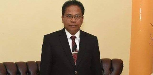 Anggota DPRD NTT dari Partai Golkar Tutup Usia (12674)
