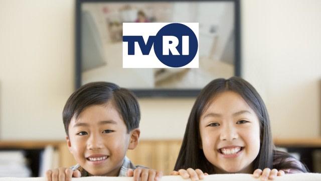 Jadwal Belajar dari Rumah TVRI 4 Januari 2021 (139610)