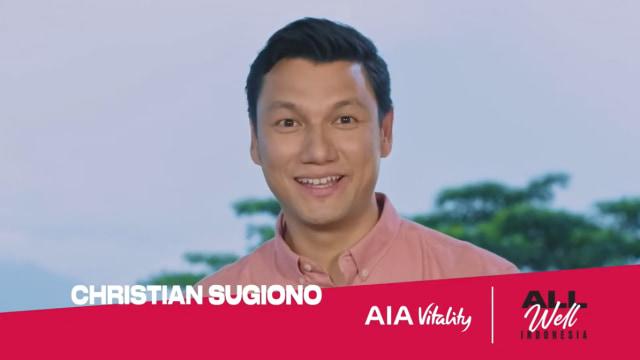 AIA Luncurkan AIA Vitality, Terobosan Program Health & Wellness (227301)