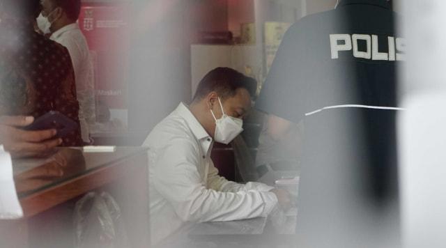 Diminta Wajib Lapor Dua Kali Seminggu, Michael Yukinobu Kini Menetap di Jakarta (23988)