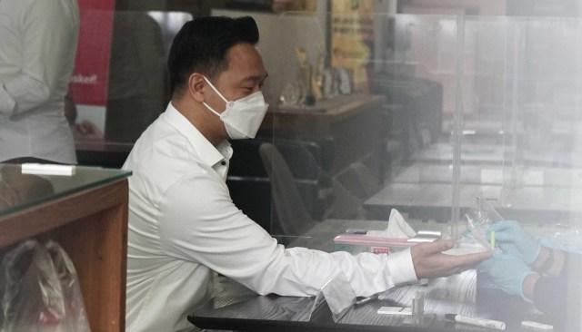 Diminta Wajib Lapor Dua Kali Seminggu, Michael Yukinobu Kini Menetap di Jakarta (23987)