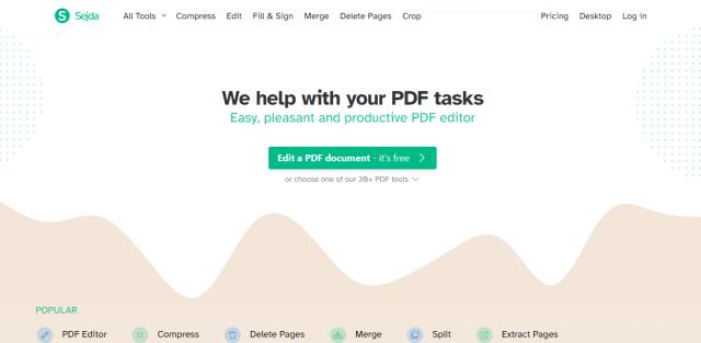 Cara Edit PDF Online dengan Mudah dan Gratis (490738)