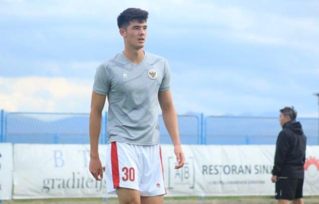 Rumor Transfer: Elkan Baggott Dilirik MU & Everton  (115072)