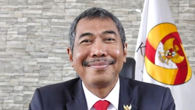 Fakta-fakta Unpad Berhentikan Wakil Dekan karena Pernah Gabung HTI (6733)