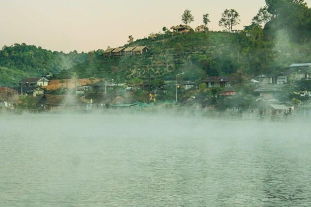 Kolam Air Panas Sampuraga dan Legenda Malin Kundang dari Tanah Sumatera (212786)