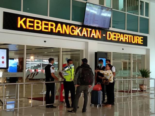 Penumpang Bandara Solo Susut 76 Persen pada Libur Nataru (349610)