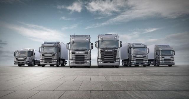 6 Pabrikan Kompak Setop Produksi Truk Bermesin Diesel (83413)