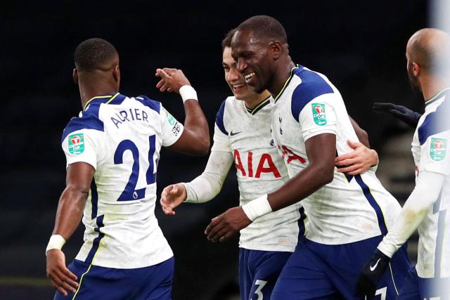 Tottenham vs Fulham: Prediksi Skor, Line Up, Head to Head, & Jadwal Tayang (245763)