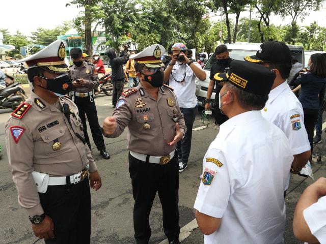 Masa Sosialisasi Berakhir, Kapan Tilang Uji Emisi di Jakarta Mulai Berlaku? (492579)