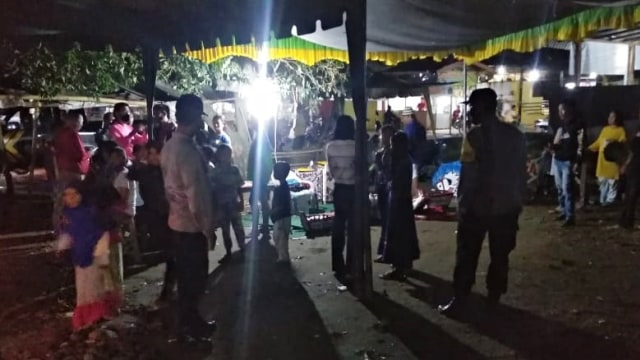 Kasus Kuda Lumping, Polisi Tetapkan Anggota FUI Medan Jadi Tersangka (272754)