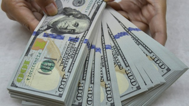 Perdagangan Indonesia - China Tak Pakai Dolar AS Lagi, Berikut Fakta-faktanya (45362)