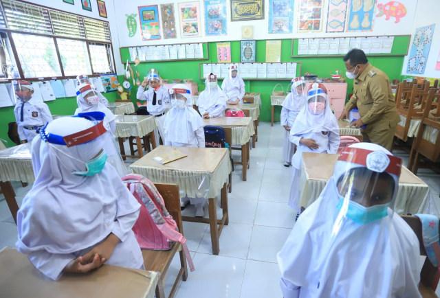 IDI: Buka Sekolah Juli Tidak Bisa Jadi Kebijakan Nasional (397946)