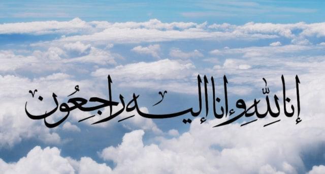 Ucapan Belasungkawa Dalam Islam Beserta Doa Untuk Orang Meninggal Kumparan Com
