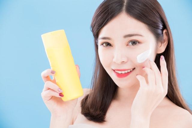 Sunscreen dengan SPF 30 dan SPF 50, Mana yang Lebih Baik? (270454)