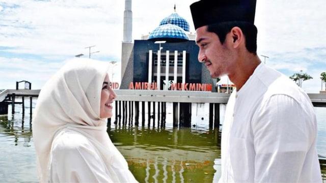 Lirik Lagu Assalamualaikum Calon Imam yang Jadi Soundtrack Film Religi (85503)
