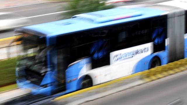 Integrasi Tarif Transportasi Jabodetabek Ditargetkan Maret 2022 (46201)