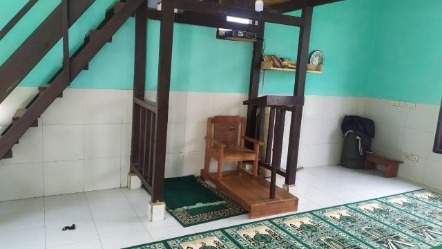 Video Deklarasi Tentara Allah di Bandung Direkam Menggunakan Ponsel Erwan Sa'ad (881451)