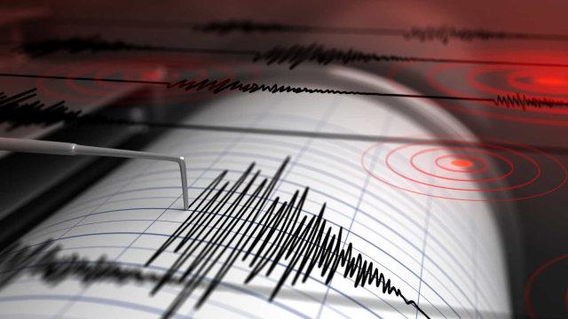 Gempa 5,1 Magnitudo Getarkan Padang Sidempuan, Sumut (148644)