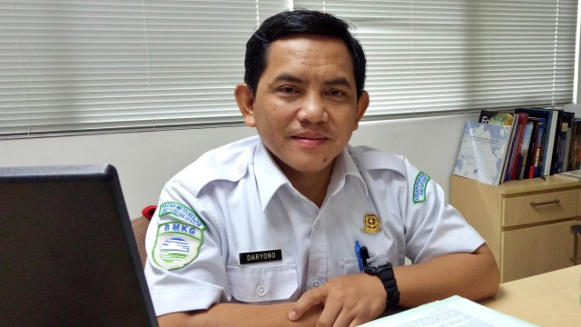 Ahli BMKG dan LAPAN Menepis Isu Mistis dan Gaib dari Dentuman di Malang (83641)