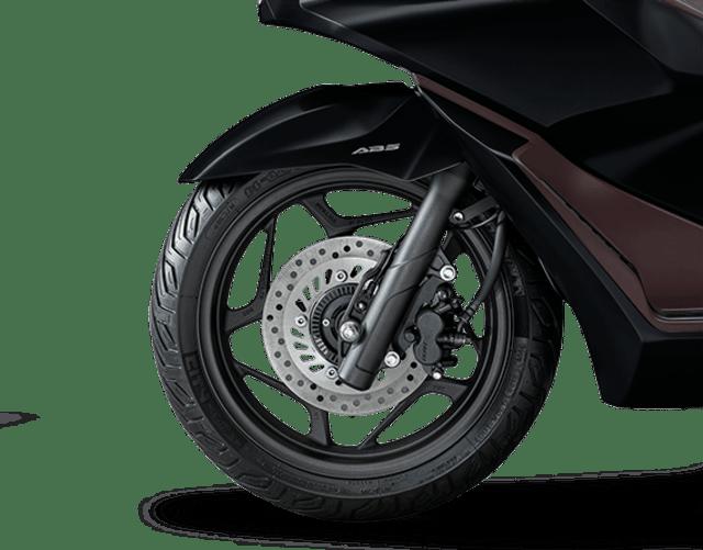 8 Fokus Ubahan di All New PCX 160, Lebih Baik dari Yamaha NMax?  (78588)