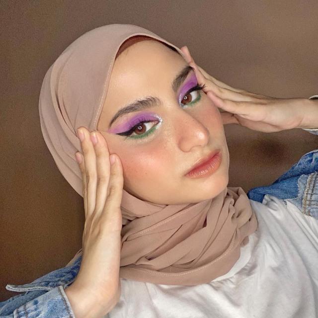 Anti-Berantakan, 4 Tips Agar Hijab yang Kamu Kenakan Tampak Rapi Seharian (17820)