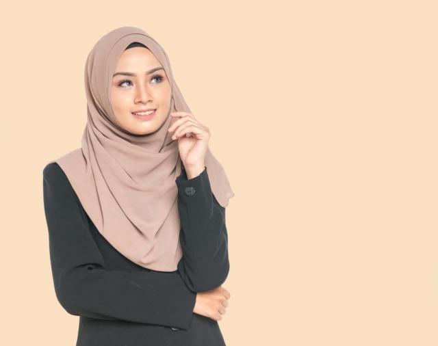 Anti-Berantakan, 4 Tips Agar Hijab yang Kamu Kenakan Tampak Rapi Seharian (17821)