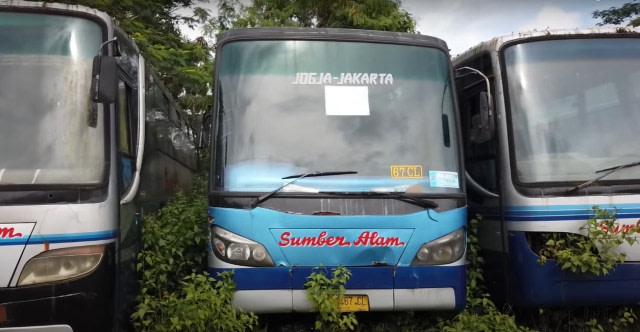 Seharga Motor, Bus Bekas Sumber Alam Rp 20 Jutaan Ludes Terjual  (289123)