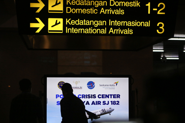 Catat! Bandara Soetta Terapkan Validasi Dokumen Kesehatan Digital bagi Penumpang (868916)