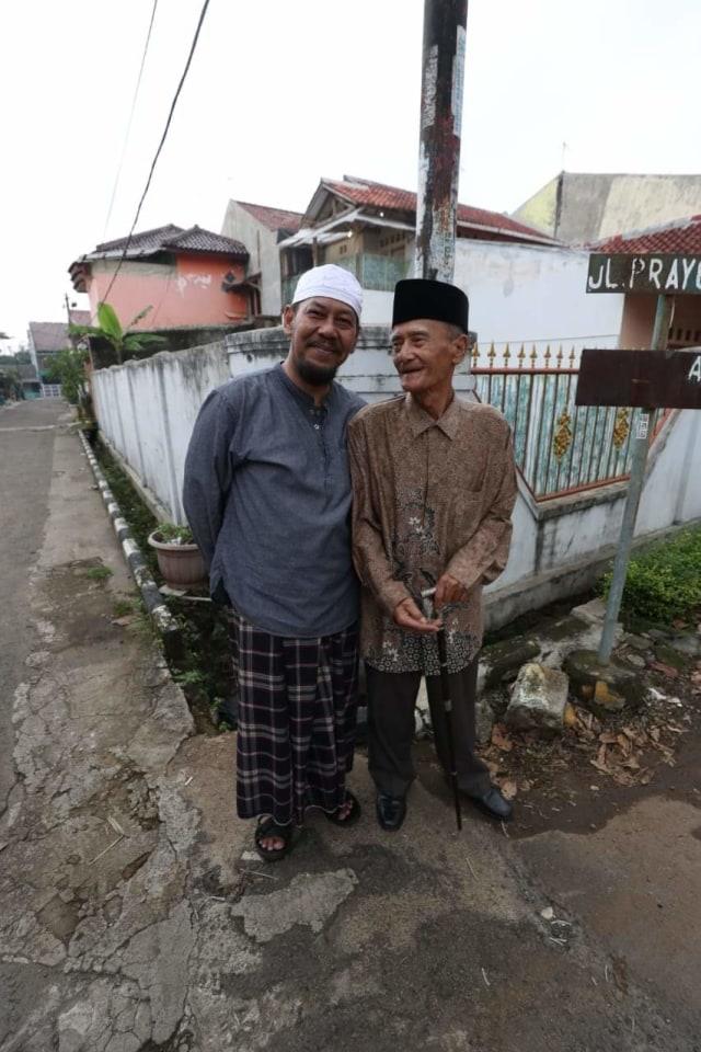 Cerita Keluarga soal Capt Afwan Tak Pernah Lepas Peci Putih, Termasuk di Kokpit (40726)