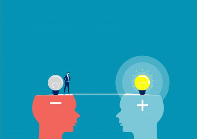 Bagaimana Cara Kita Untuk Berpikir Positif? | kumparan.com