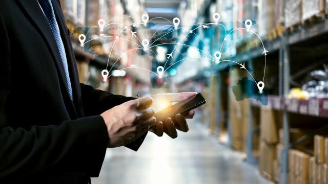 Mengenal Bank Digital, Ada Bank di Dalam Handphone? (460773)