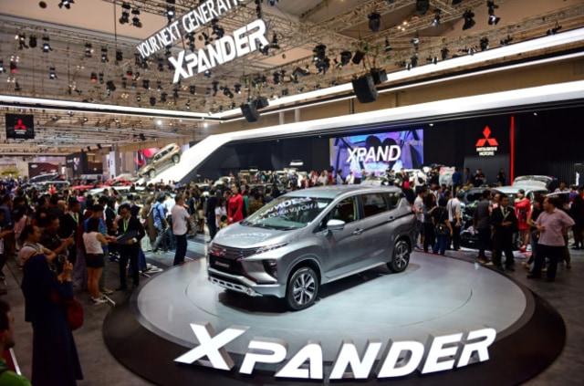 Viral Bayi di Riau Diberi Nama Mitsubishi Nur Xpander (390418)