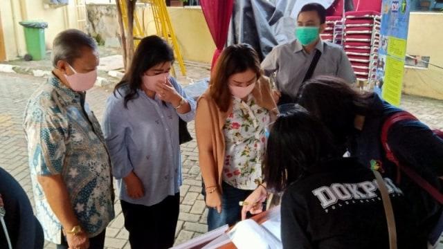 Sriwijaya Air Jatuh, Bagaimana Cara Membantu Keluarga Korban? Ini Kata Psikolog (425876)
