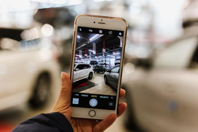 Modal Video Call Bisa Beli Mobil Bekas Siap Gas, Begini Caranya!  (287950)