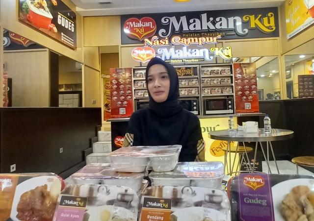 MakanKu Rilis Produk Baru, Harga Lebih Ekonomis (80517)