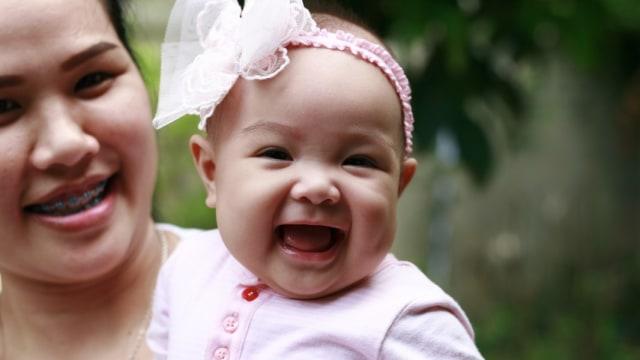 Nama Bayi Perempuan yang Artinya Bidadari, Diambil dari Berbagai Bahasa di Dunia (243582)
