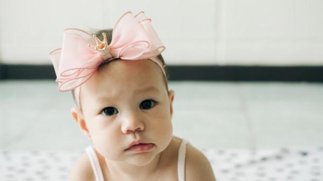 Nama Bayi Perempuan yang Artinya Bidadari, Diambil dari Berbagai Bahasa di Dunia (243584)